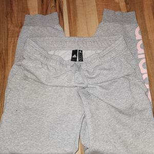 Adidas Womens Jogging Suit